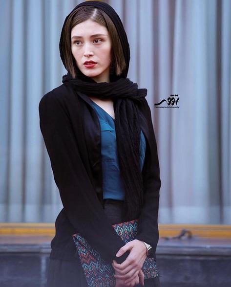 تصویر فرشته حسینی