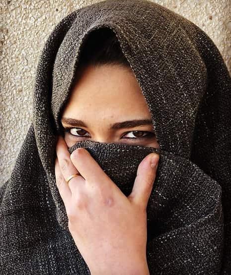 همسر حسن معجونی