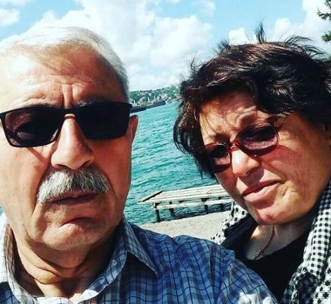 پدر و مادر دمیر یامان در سریال چوکوروا