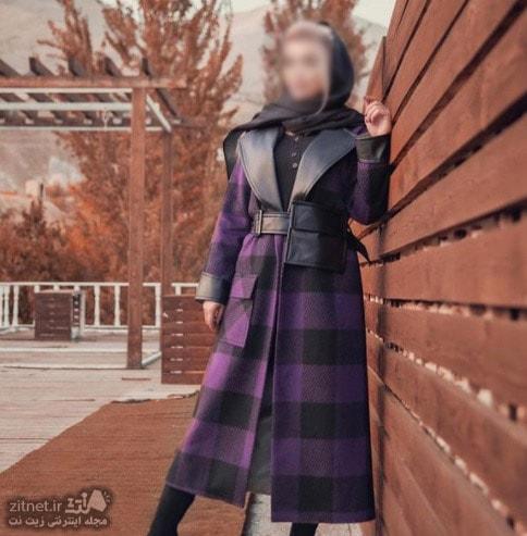 پالتو های زمستانی زنانه خاص
