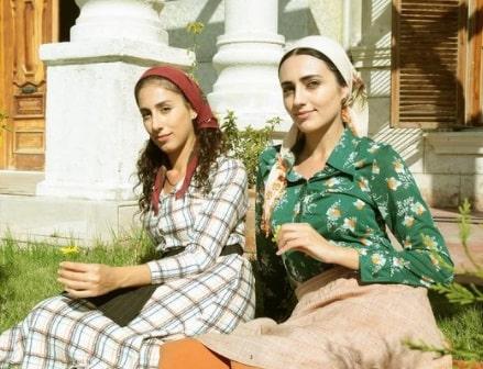 گل تن در سریال روزگارانی در چوکوروا