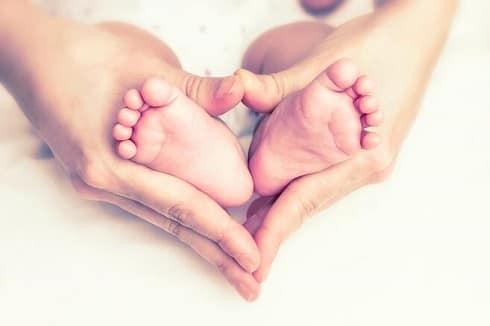 بارداری به روش IVF