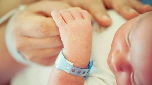 حساسیت به جفت در بارداری