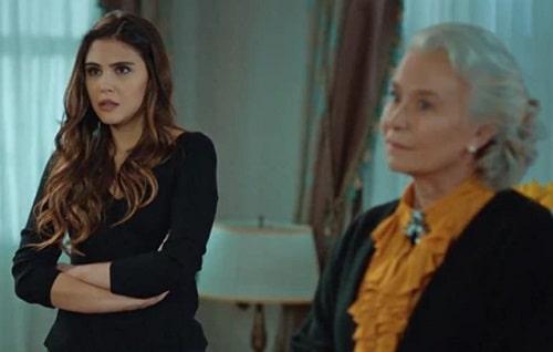 ایپک در سریال عروس استانبول